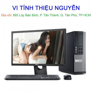 Dell Optiplex (3020/7020/9020): Dell 4570/8GB/500G/19inch MBD-TN40