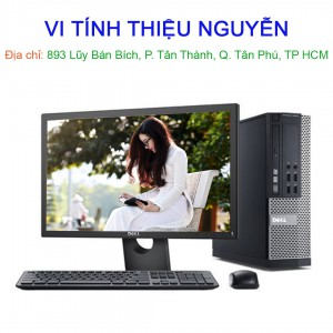 Dell Optiplex (3020/7020/9020): Dell 4130/8GB/SSD 240/20inch MBD-TN43