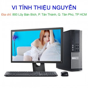 Dell Optiplex (3020/7020/9020): Dell 4130/8GB/500G/22inch MBD-TN46