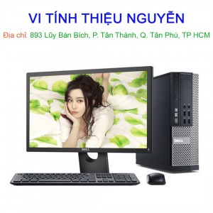 Dell Optiplex (3020/7020/9020): Dell 4770/8GB/500G/22inch MBD-TN48